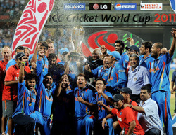 PCricket World Cup 2011